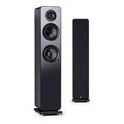 Roth Audio OLI RA3 5.25 inch 2 Way Pair Of Floor Standing Tower Speake