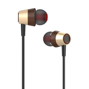 Perfect Double Driver Noise Isolating Ear Buds