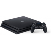 PlayStation 4 Pro 1TB Console   Extra Controller Bundle