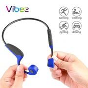 Vibez Best Sound Quality Wireless Bone Conduction Headphones