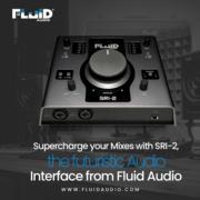 Fluid AudioSRI-2